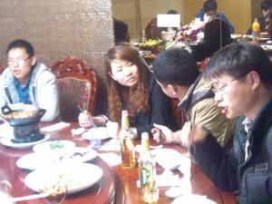 合肥seo协会聚会