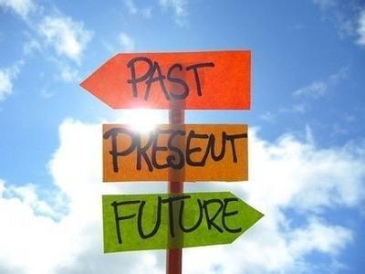 过去和现在
