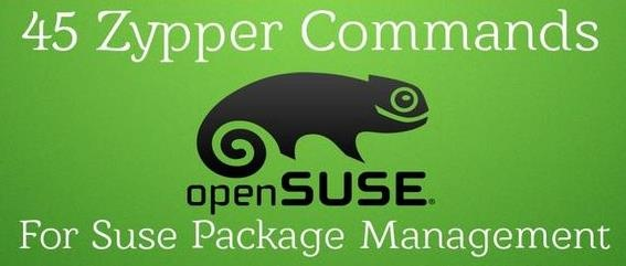 suse-zypper