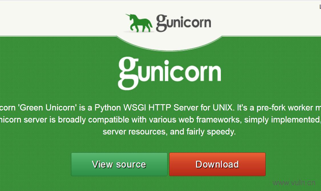 Nginx + gunicorn + Flask 快速部署实现上线水平